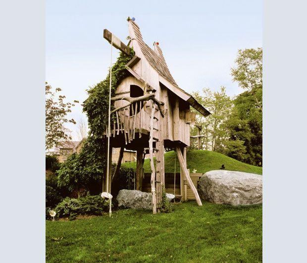 Le case sugli alberi - Articolo di AtCasa.it