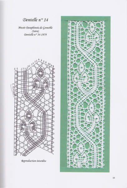 La dentelle du queyras II - isamamo - Picasa Web Album