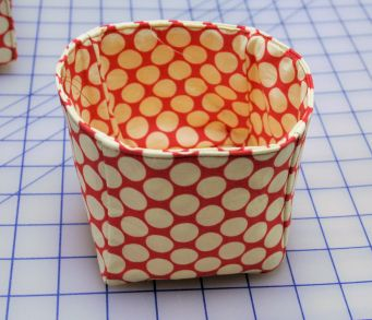 Keeping It Simple Storage Cubes Big and Little - Part 3 - The Memory Book