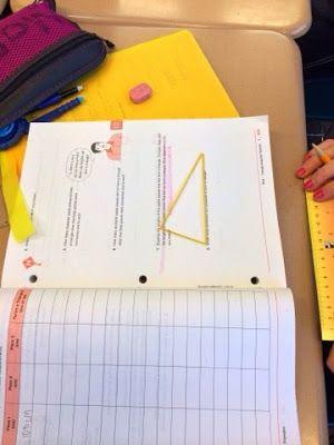 Triangle Inequality Theorem- CCSS 7.G.2