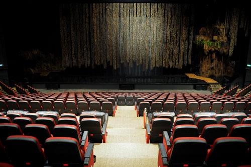 A Theatre at a Prime Location in Nusa Dua - Bali