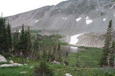 indian peaks wilderness area colorado | Hike: Blue Lake, Indian Peaks Wilderness, Colorado