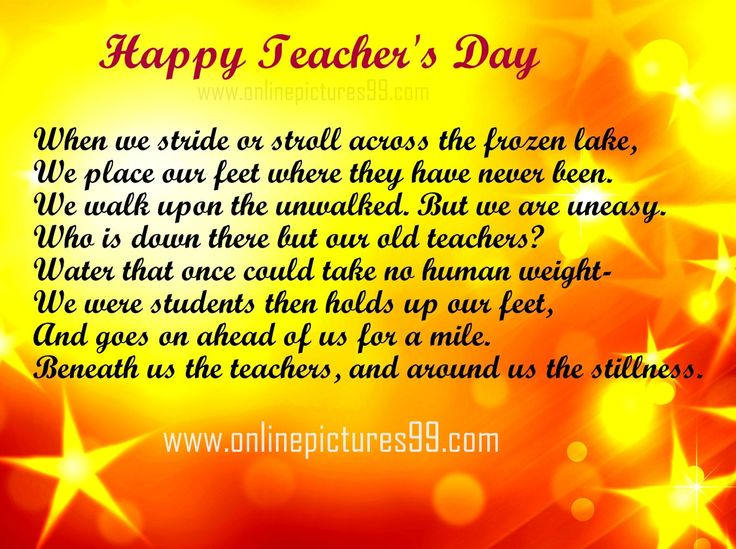 Short Quotes Teachers English – Daily Motivational Quotes