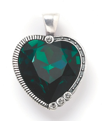 Emerald Heart Enhancer