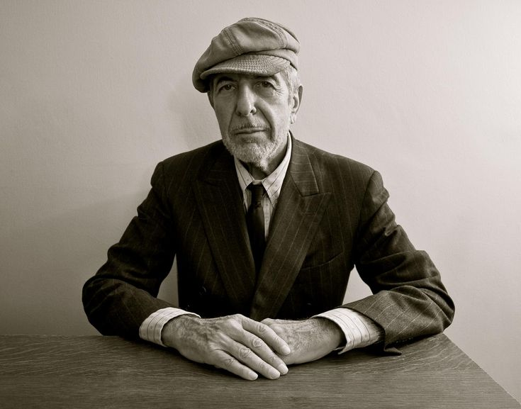 """""""There's a crack in everything   That's how the light gets in.""""   ― Leonard Cohen"""