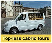 Sightseeing in Prague with MartinTour.cz