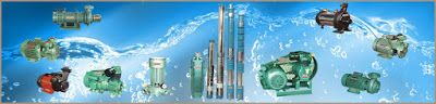 Pump Manufacturers in Ahmedabad: Submersible Pump, kit and Motor spare parts Manufa...
