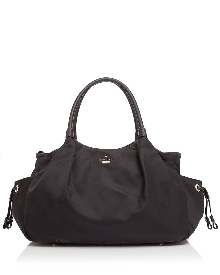 17 best ideas about kate spade diaper bag on pinterest designer diaper bags bag organization. Black Bedroom Furniture Sets. Home Design Ideas