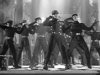 "Janet Jackson ""Rhythm Nation"" video one of the best dance performances by Janet"