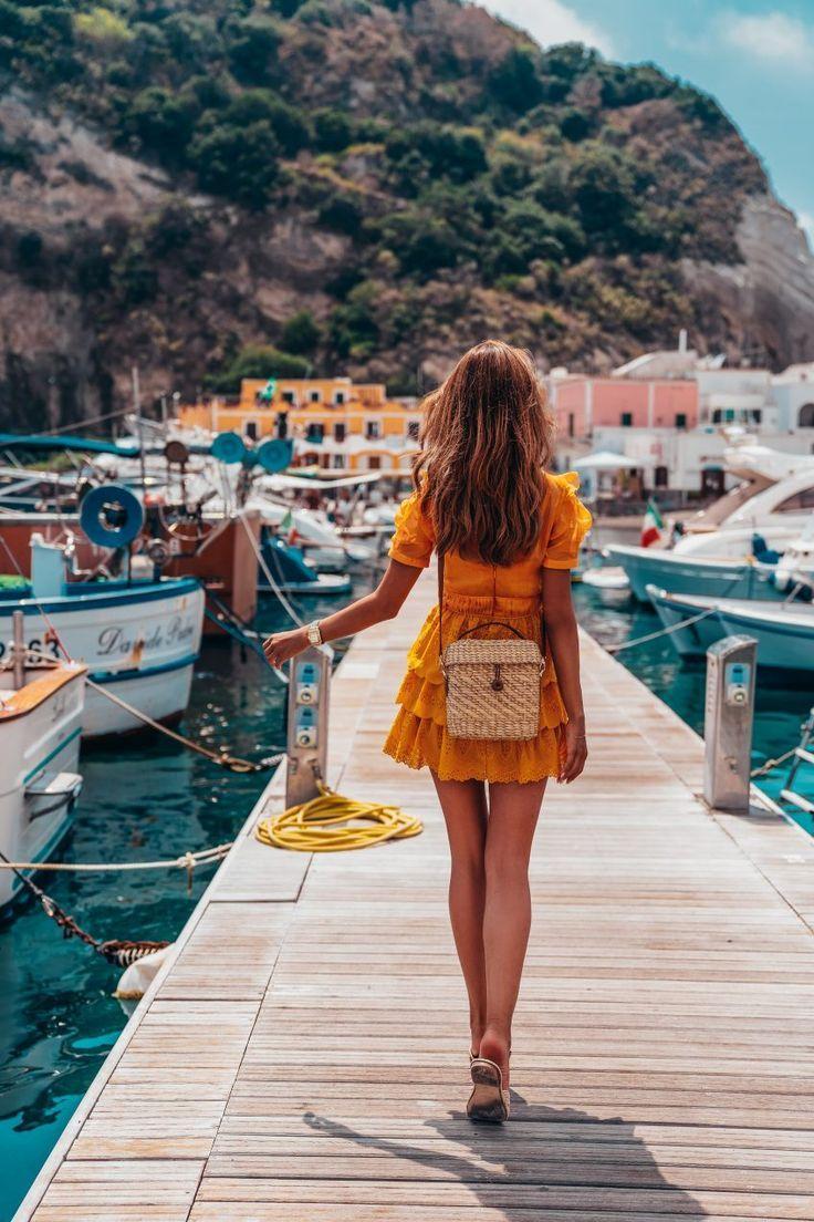Ein Tag in Ischia Italien – eine meiner Lieblingsinseln, zu denen ich je gereist bin