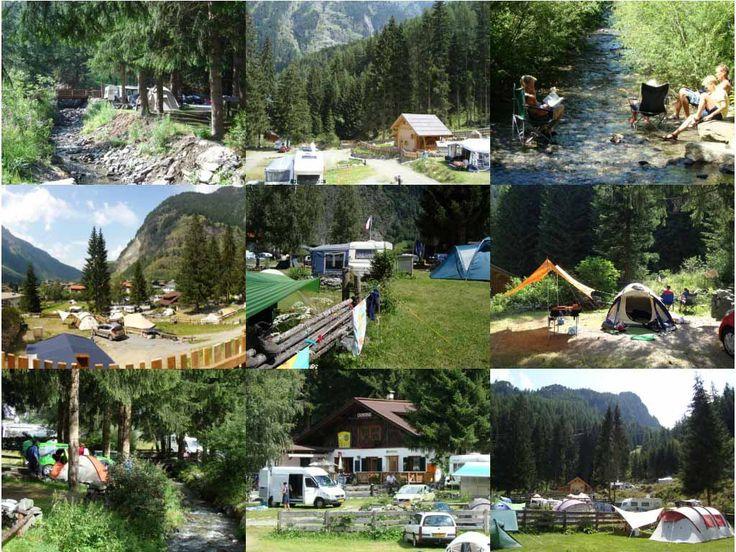 Veelbelovende vakanties met kinderen in Oostenrijk