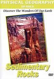 Physcial Geography: Sedimentary Rocks and Their Information [DVD]