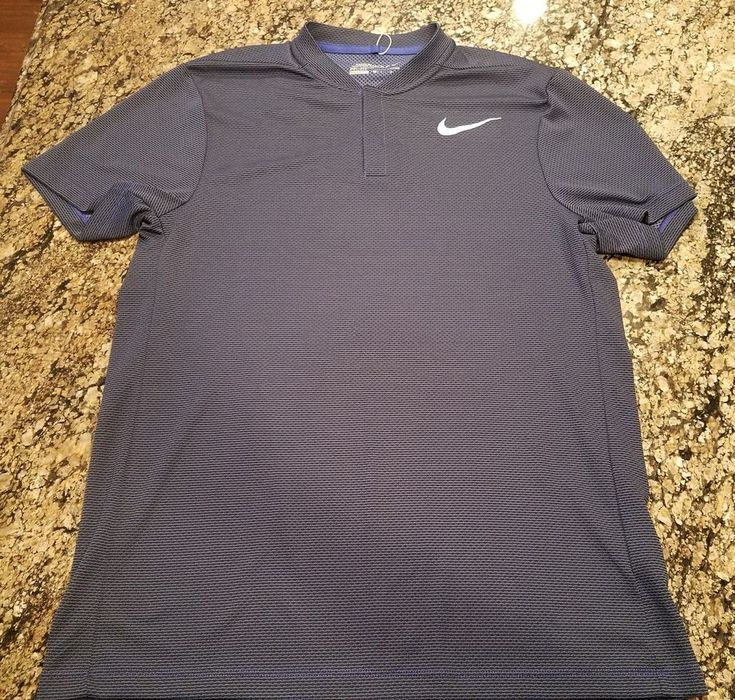 The Nike Golf Men's Medium Modern Fit Polo NikeGolf DRI-FIT 833153 512 #Nike #GolfPolo