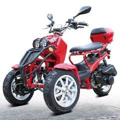 49cc scooters, 50cc scooters, 150cc scooters to 400cc Gas Scooters for sale , Street Legal Mopeds, Motorcycles, Go Karts, 4 Wheelers, Utility Vehicles, -