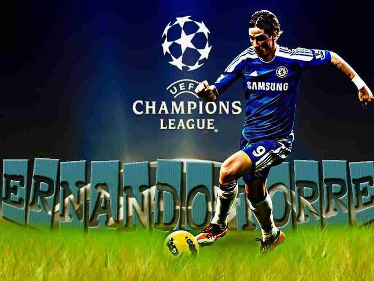 Fernando Torres Wallpaper HD 2013 #19