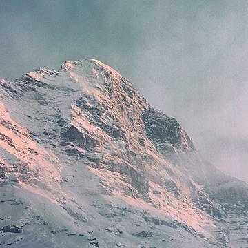 Stephanie Kloss, o.t. (Eiger), 2003 / 2007 © www.lumas.de/ #Lumas