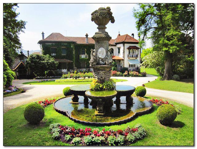 Quinta da Aveleda, Penafiel. Portugal