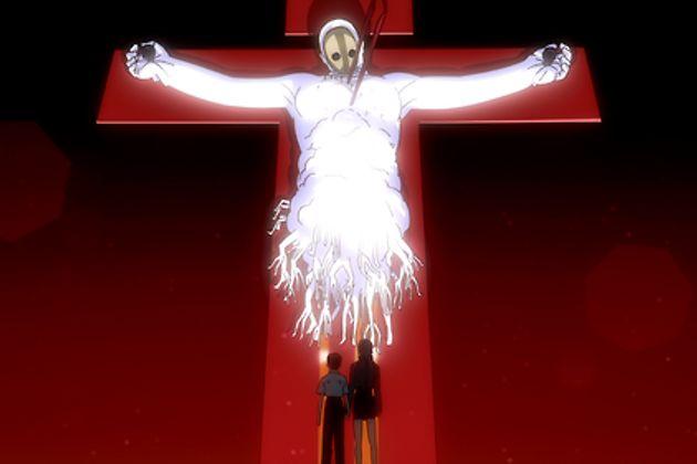 ¿Por donde empezar con Evangelion? ¿Diciendo que es una rayada frustrante? ¿Afirmando que es una excelente serie de robots gigantes y Kaijus? ¿Argumentando que es un profundo drama de personajes tr…