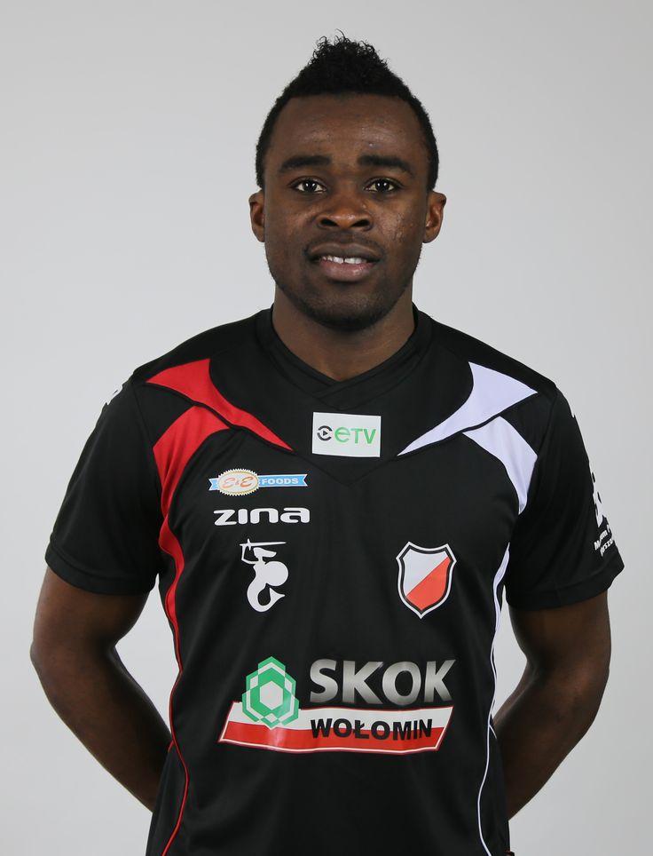 Antony UZOMA