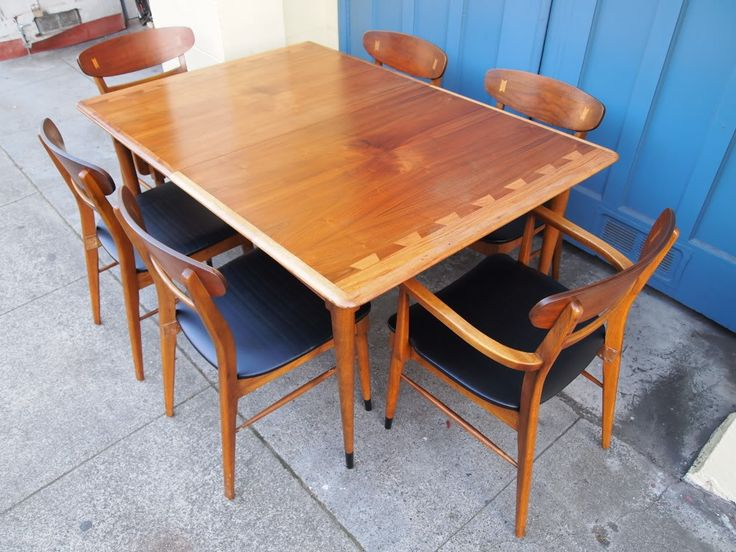 Delightful Another Shot Of The Lane Acclaim Table. You Canu0027t Buy Furniture Like This