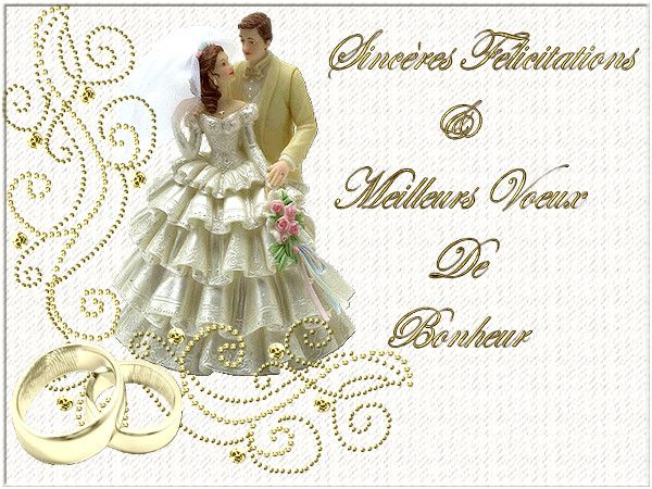 carte invitation mariage gratuite