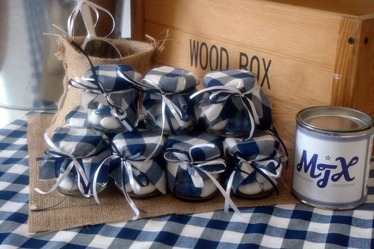 Favors for Wedding and Christening in Chalkidiki Greece.