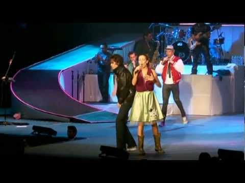 Timbiriche 25 Vivo en vivo - YouTube 1:15 tu y yo somos uno mismo