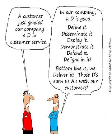 customer satisfaction vs customer delight pdf