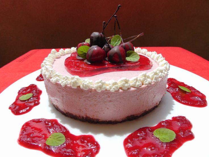 Abruzzo In...cucina. Dolce tradizionale di stagione della Prof. Antonella Petrella: