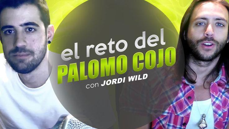EL RETO DEL PALOMO COJO (Con Jordi Wild) - YouTube