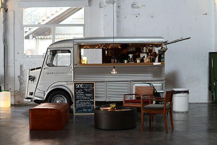 Poppy S Kitchen Food Truck