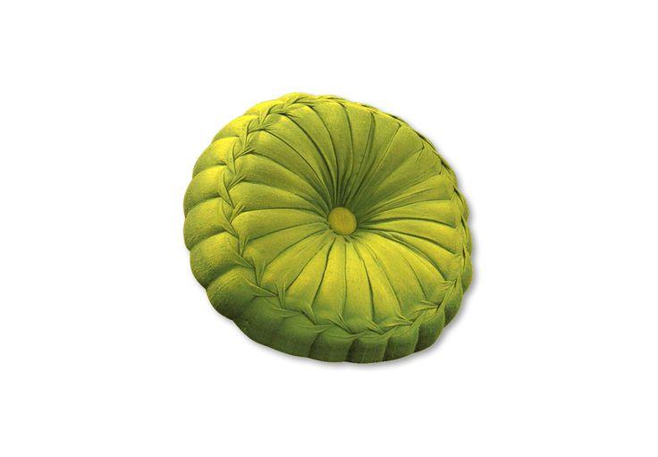 Pinwheel silk scatter cushion - Harlequin - Living Room Furniture | Sofas and Armchairs | Furniture Village