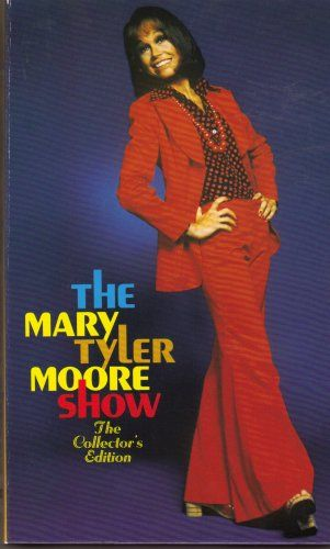 I wanted to be just like Mary Richards