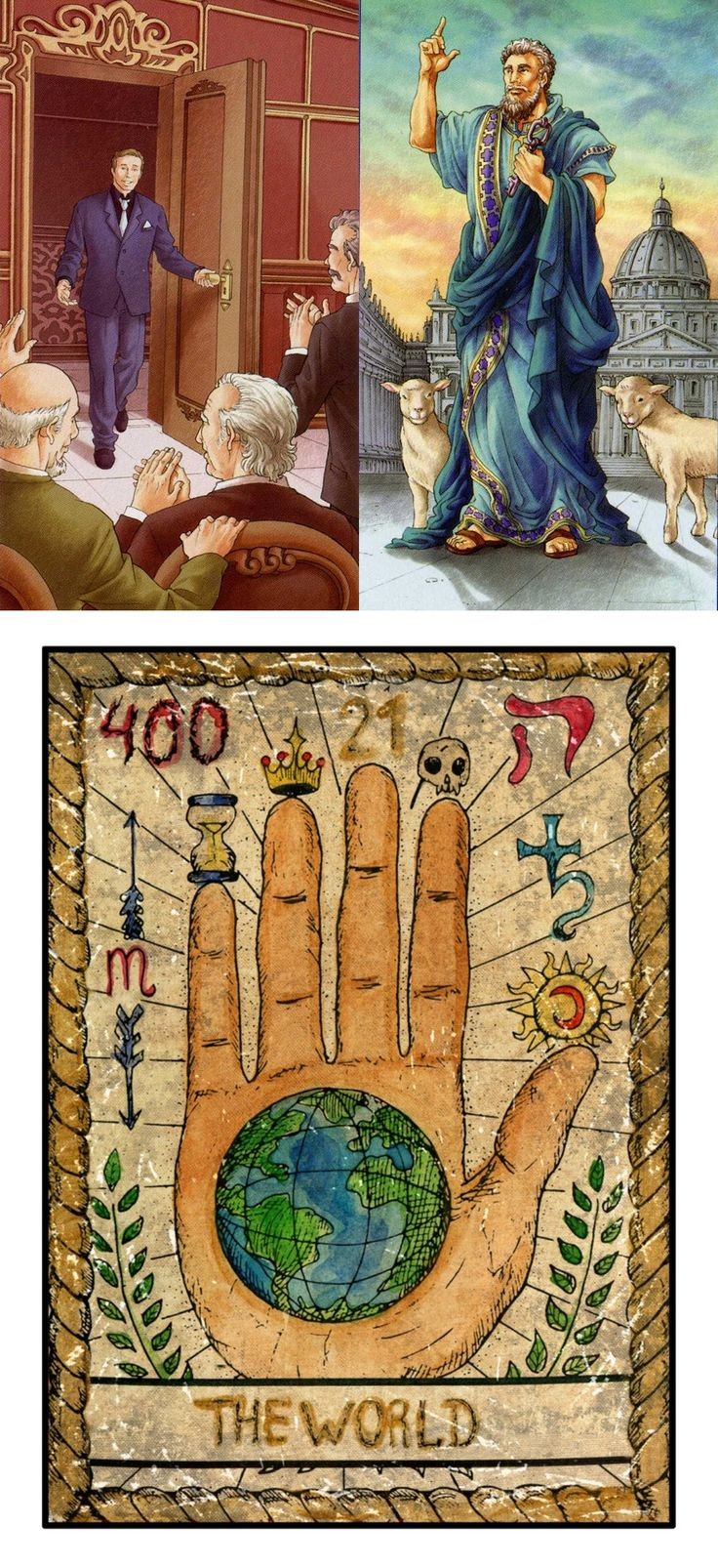 Tarot Online Gratis Romanesc