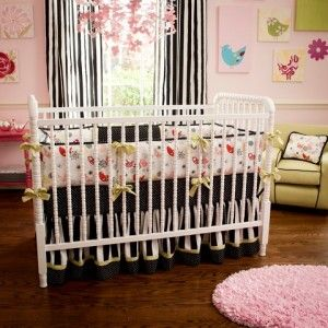 Carousel designs nursery - Adorable nursery for baby girl!