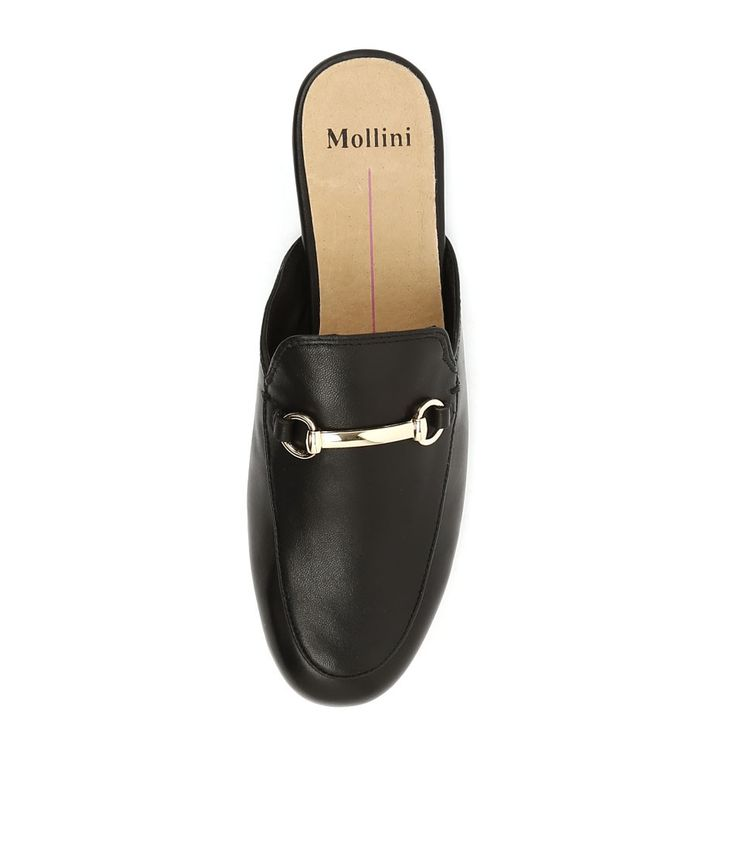 Mollini - Googi Slides - Black