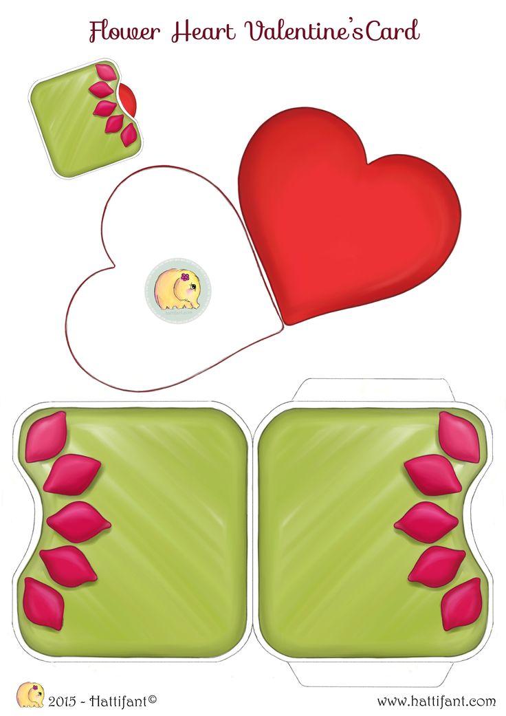 valentine's day card ai