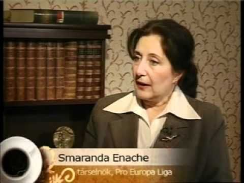 Erdélyi Kávéház - Smaranda Enache - Erdély tv
