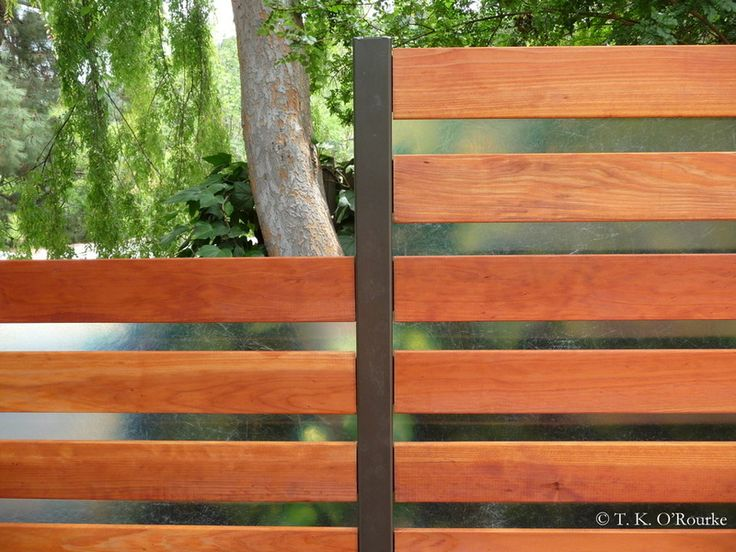 46 best fence designs images on pinterest
