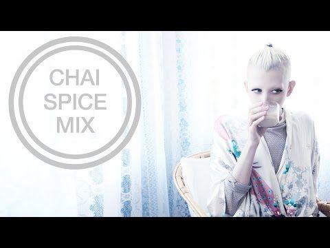 CHAI SPICE MIX - YouTube