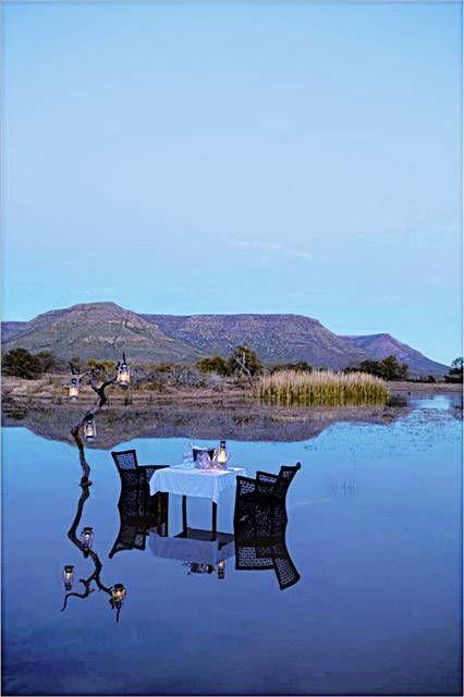 Samara Private Game Reserve in Graaff-Reinet, South Africa