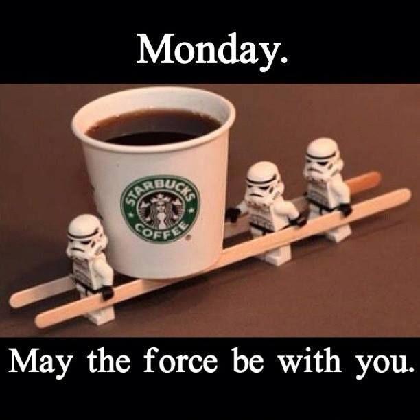 f2618b3ea1790f80d1fdfa437ed29de8 lego stormtrooper starwars lego 178 best monday blues images on pinterest monday monday, monday,Good Monday Morning Meme