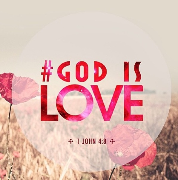 God Is Love: 17 Best Images About Christ's Love On Pinterest