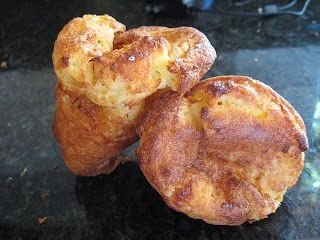 The Original Boundary Waters Cafe Popover Recipe: Water Popover, Cafe Popover, Popover Recipe, 82111, 82811, Boundary Water, Sunshine View, Food Recipe, Water Cafe