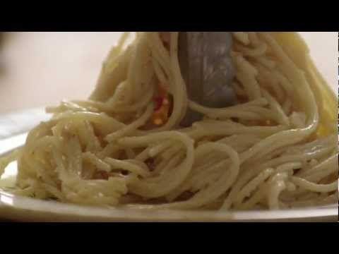 How to Make Spaghetti Carbonara - YouTube