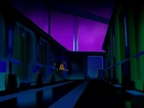 Martin Mystery Season 1 Episode 18: Beast from within - YouTube