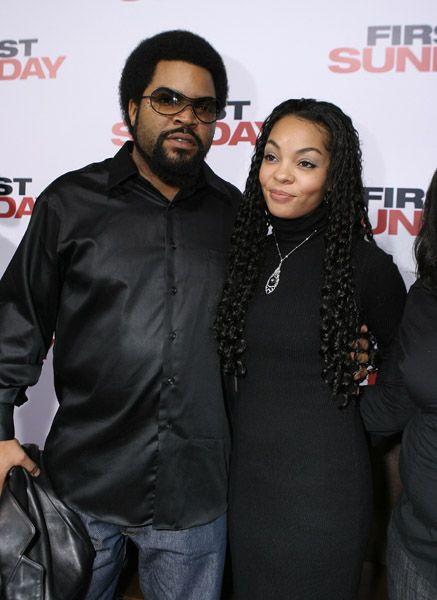 Mr. & Mrs. O'Shea Jackson, Sr. (Ice Cube) Married 23 Years. http://myhusbandismybestfriend.org/