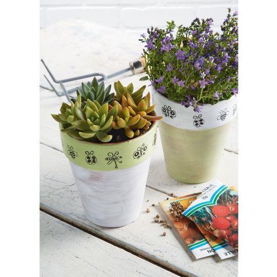 Summer Crafts Pinterest