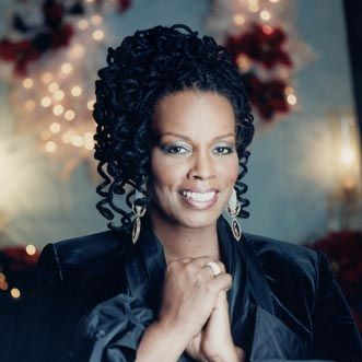 Dianne Reeves - Jazz Singer