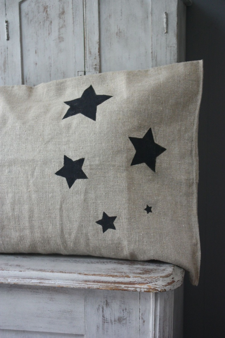 ☆...☆...☆... ........................... coussin